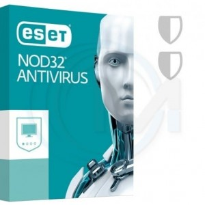 Logiciel antivirus nod32