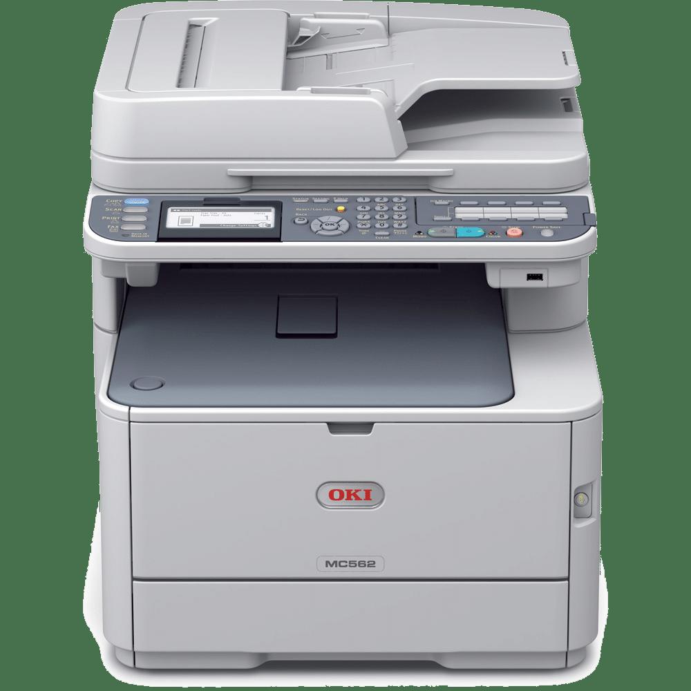 achat entretien imprimante MC562
